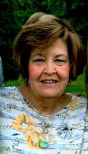 Karen Clark  Shepherd