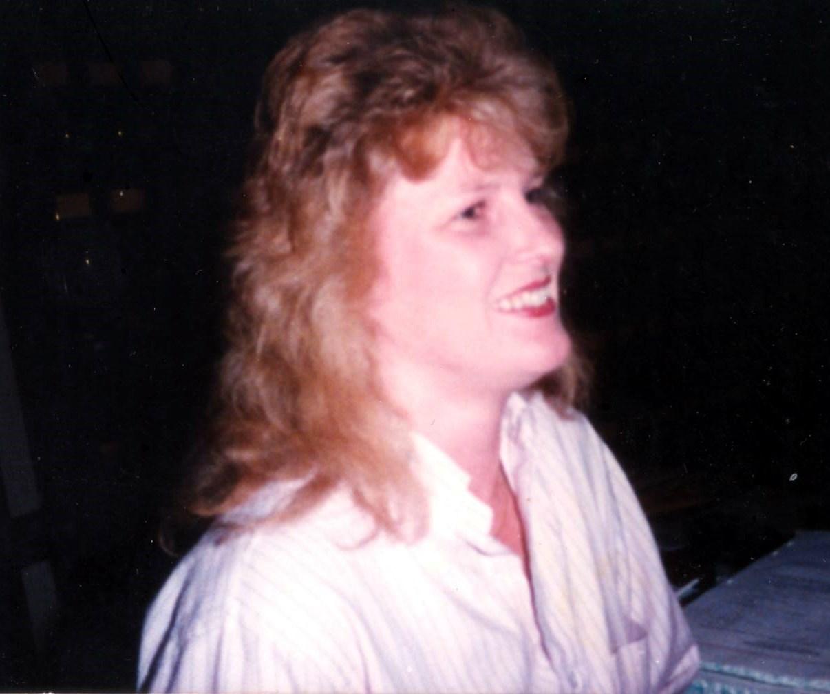 Katherine Delores  Cardinal