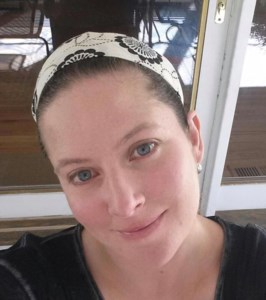 Jessica Lynn  Stefanowicz