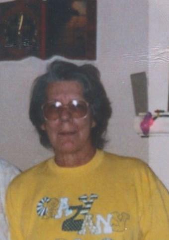 Carol A.  Burke