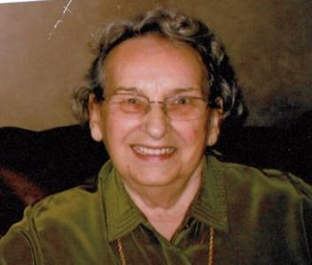 Mrs. Irma Irene  HILD