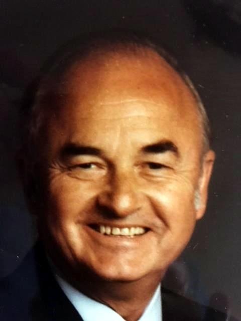 Keith Marvin  Thompson Sr.