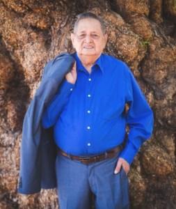 Oscar Conrado  CHEVEZ