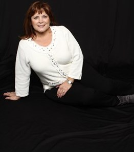 Patricia Cash