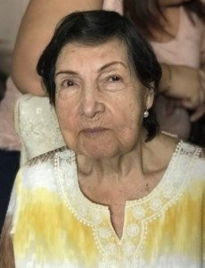 Ana M  Ferrand
