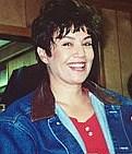 Janie Steward Luster