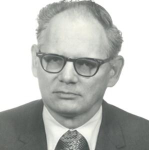 Thomas F.  Scully Jr.
