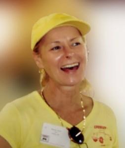 Bonnie Jean  Stech