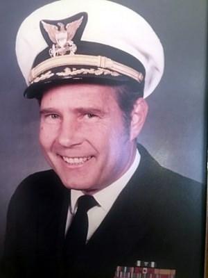 Ronald Eastman