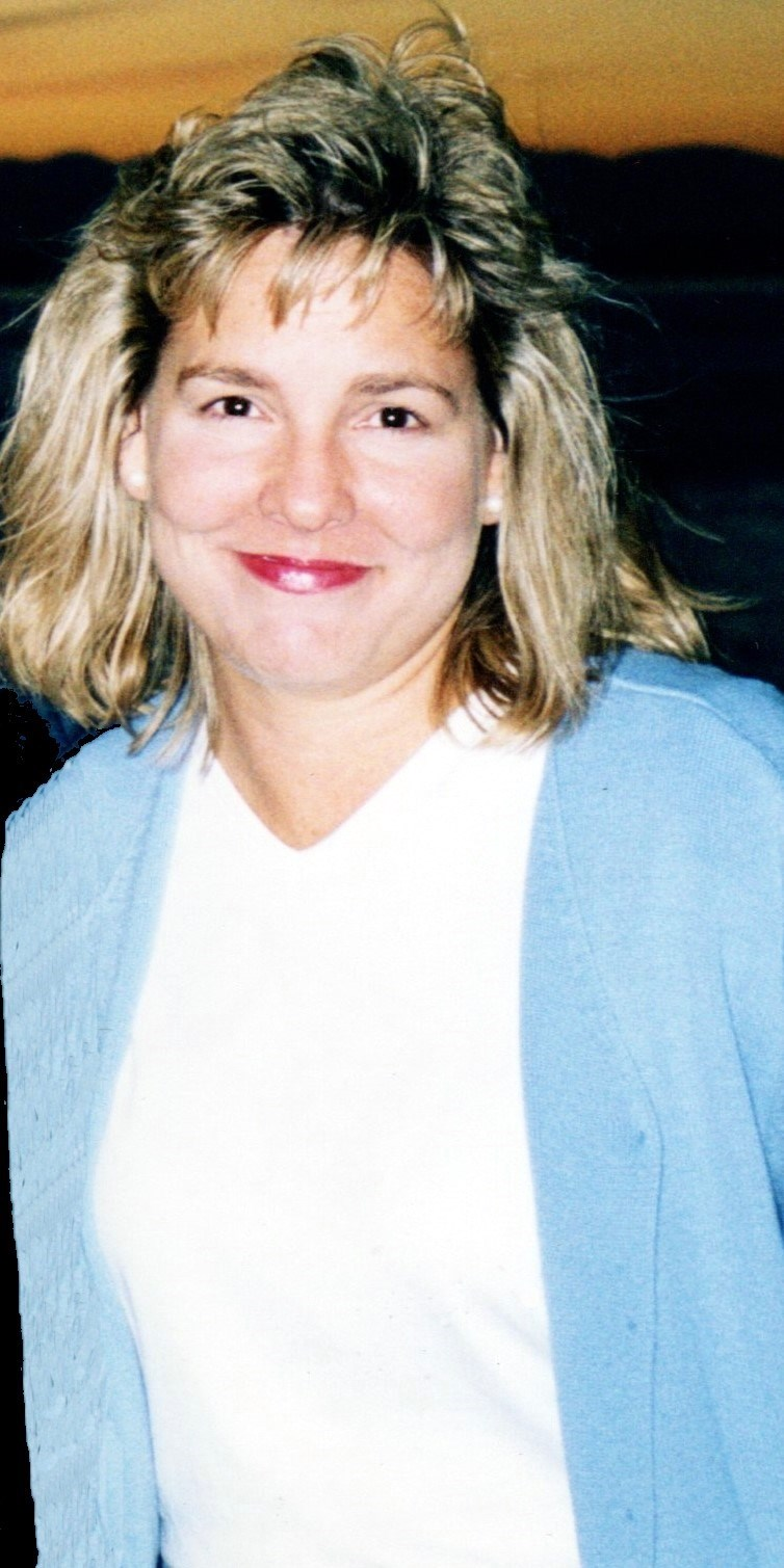 Mary Anne  Neville