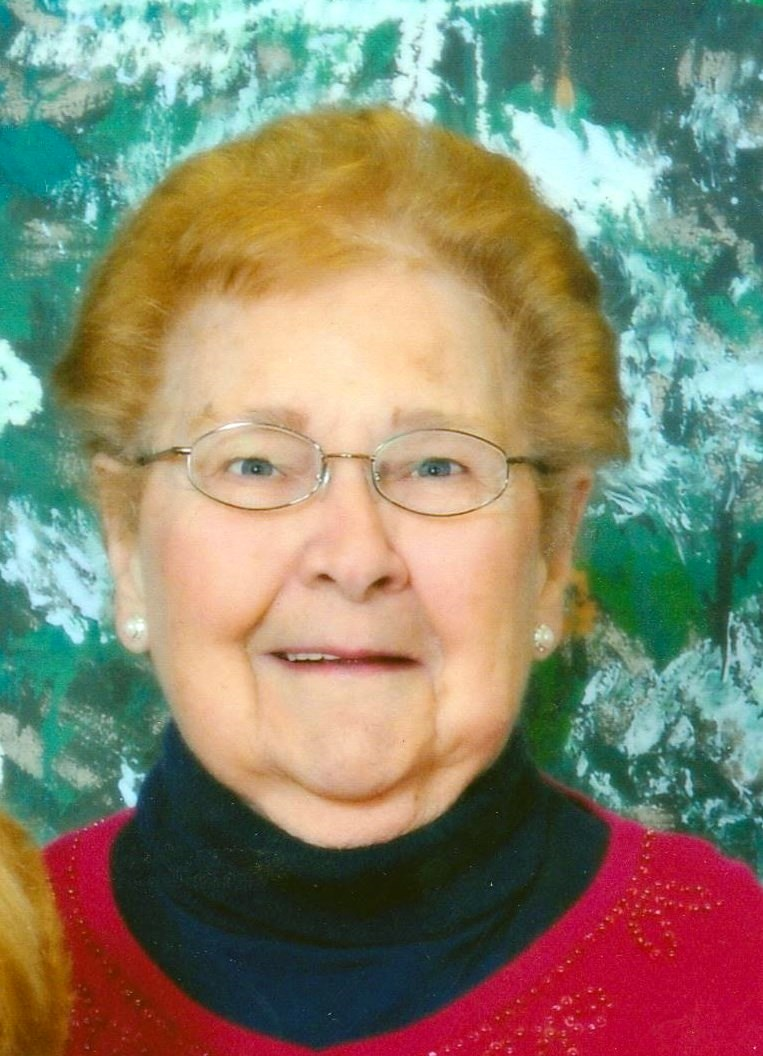 Wilma Barbara  Dauernheim