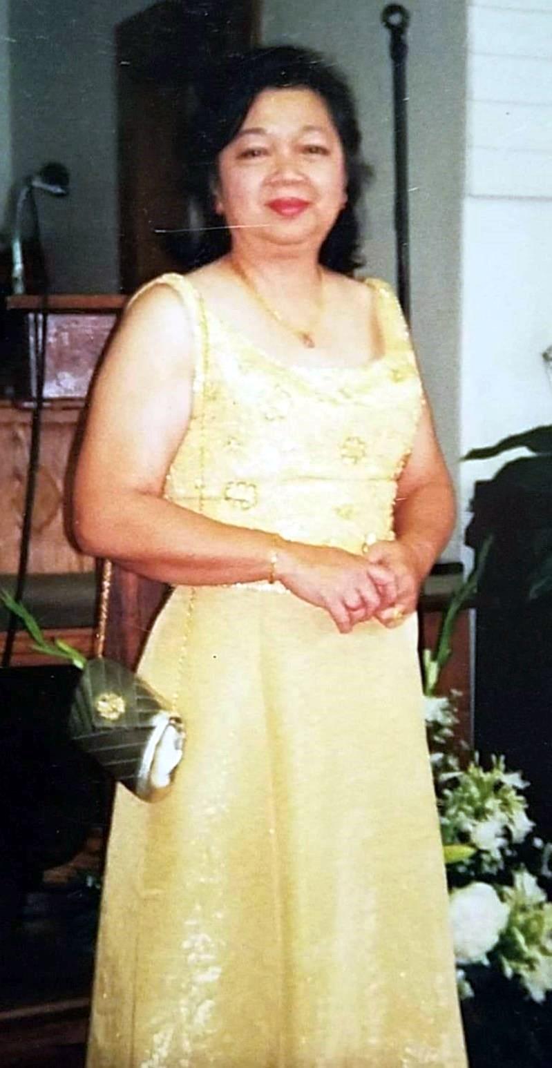 Gloria B.  Bautista