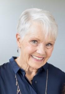 Nancy Lee  Moenter
