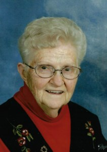 Christine Elizabeth  Bullock