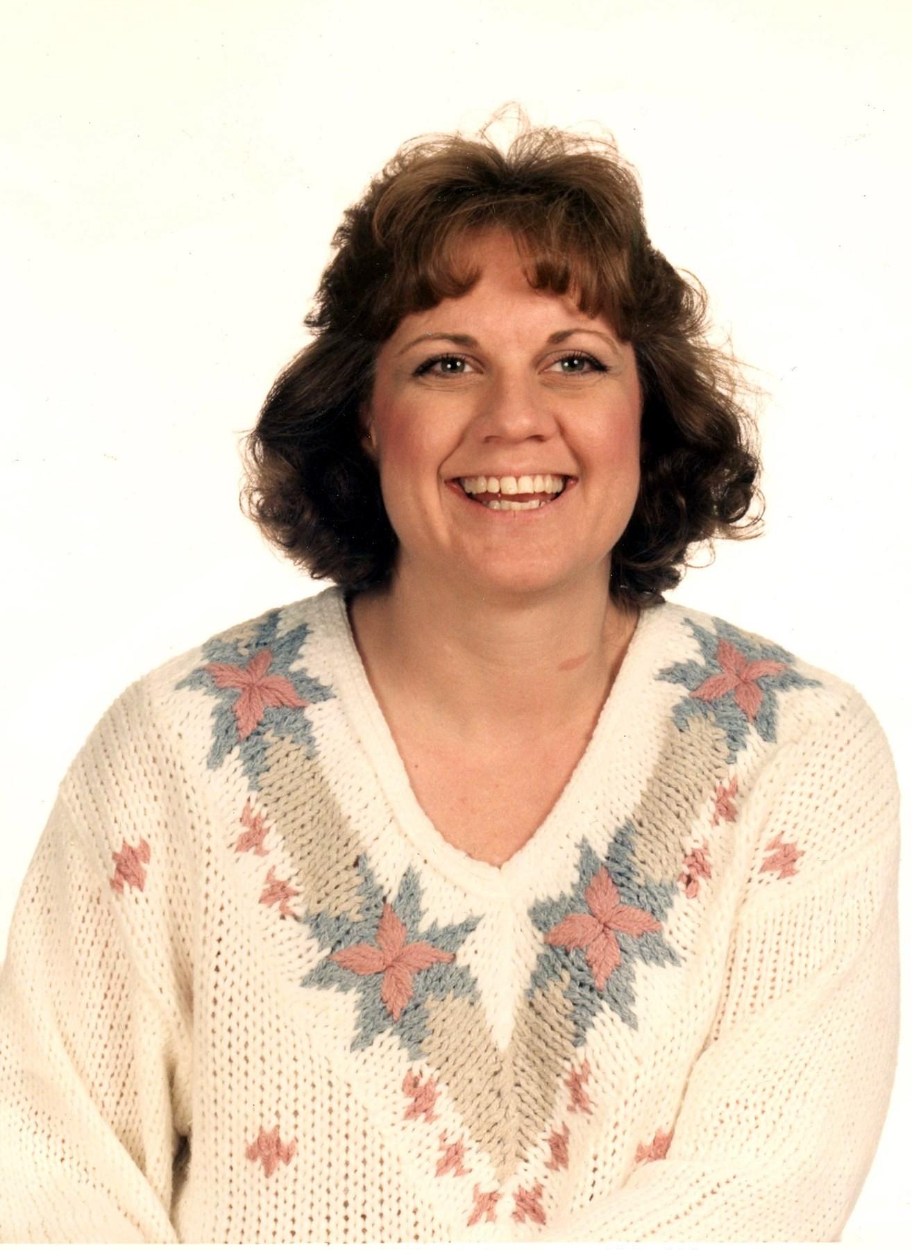 Pamela Faye  Hatcher