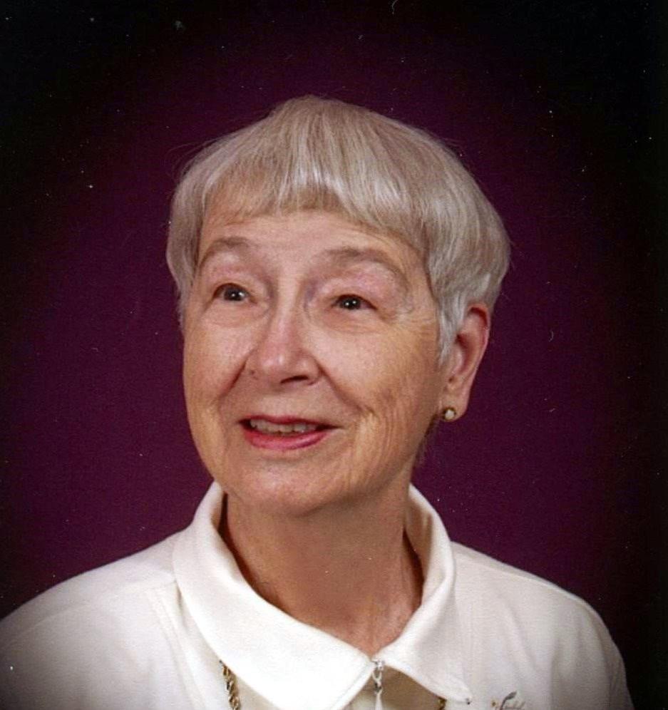 Frances Arlene  Kendall