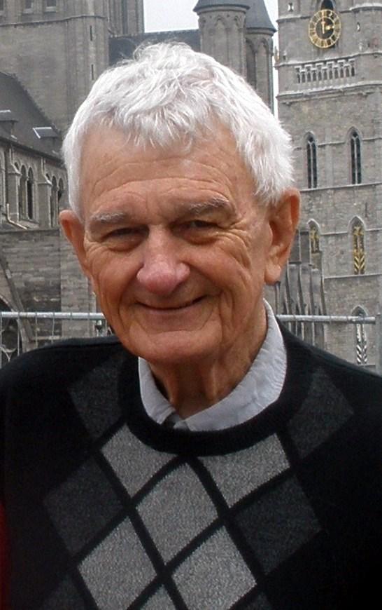 Lloyd Franklin  Williams