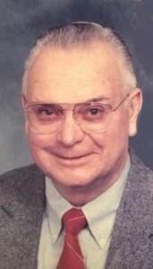 Gene O.  Wagner Sr.