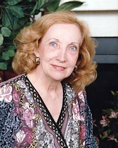 Elaine Barrios  Chenoweth