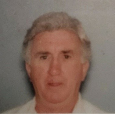 Hugh Francis  McCue Jr.