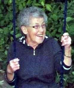 Darlene Mary   Maddock