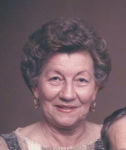 Elma L.  Dobbs
