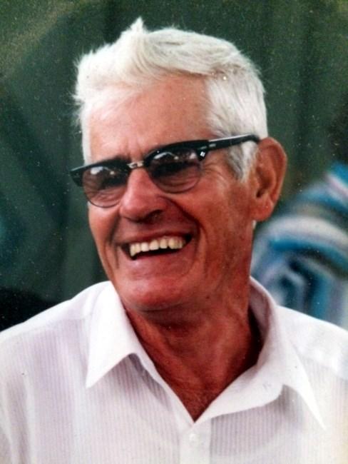 Mr  Marvin Pellett Obituary - Atascadero, CA