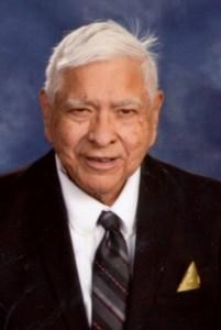 Richard D.  Cummings