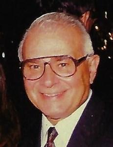 Salvatore John  Finazzo