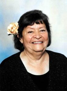 Juana Petrona  Garza