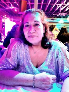 Juana  Reyes Butanda