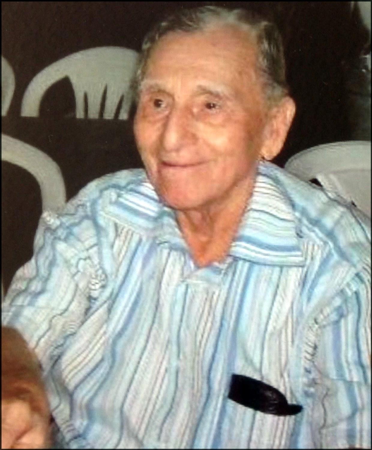 Antonio  Serrano García