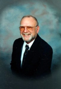 Gary Hamilton  Walker