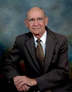 Robert E.  Wall Sr.