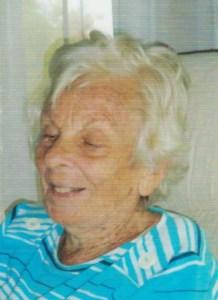 Harriet Adela  Bailey Hastings