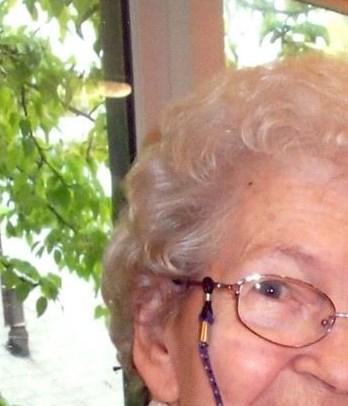 Olga M.  Florence