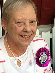 Ms. Brenda M  Boggs