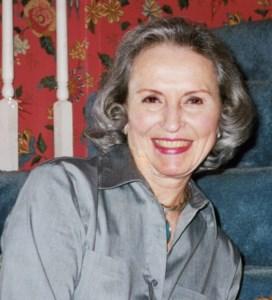 Jeanne Ann  Enos