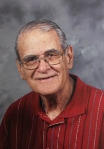 Larry Jack  Thomas