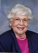 Mary Montgomery Jones