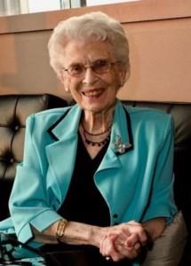 Helen Borland  Rafuse