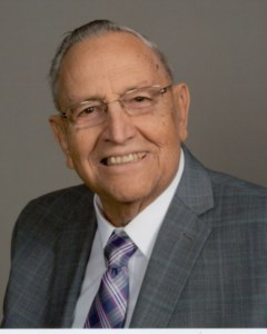 August William  Lundquist Jr.