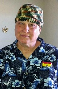 Christine M.  Plummer