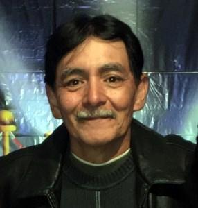 Andrew Flores  Castilleja