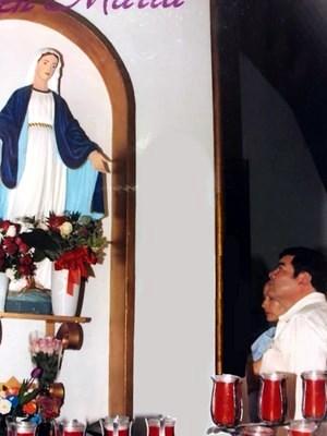 Vicente Escobedo Rodriquez