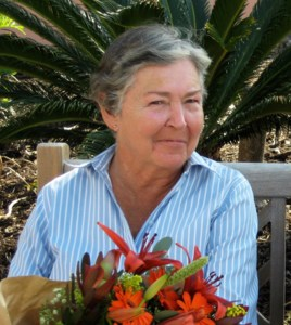 Patricia Bivins  Kewekordes