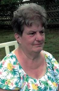 Ann Collette  Murphy