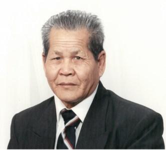 Chhean  Seng