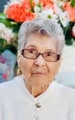 Bernardina Osegueda