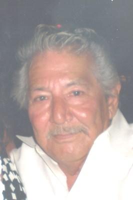 Pedro Trevino